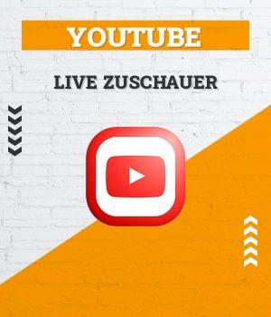 youtube live zuschauer kaufen