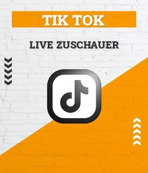tiktok live zuschauer kaufen, tiktok live viewer kaufen