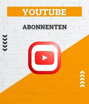 YouTube Abonnenten / Subscriber / Follower